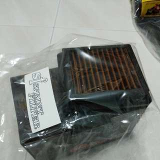 Sprint Filter for Tmax DX/SX 2017 - PM157S