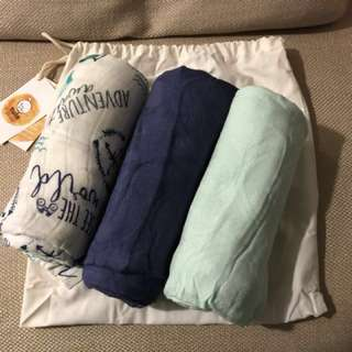 *BRAND NEW* Tula Baby Blanket - Wanderlust