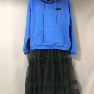 Made in Korea 韓國🇰🇷 衞衣 裙
