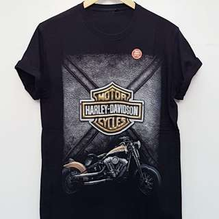Kaos Harley L