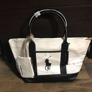 530550d615 Brand New Polo Ralph Lauren Handbag