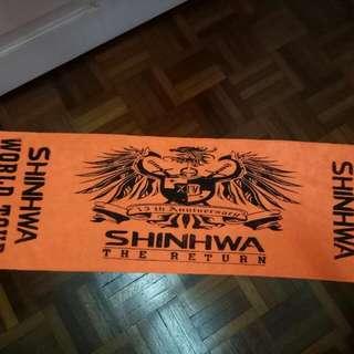 Shinhwa Towel