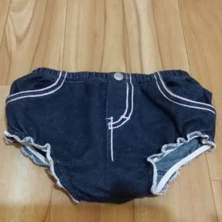 Guess shorty shorts