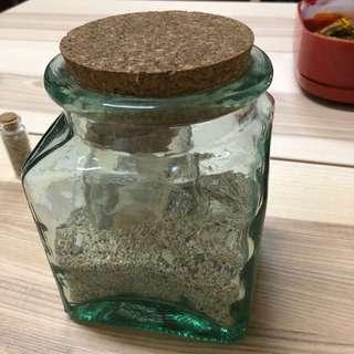 🚚 玻璃罐