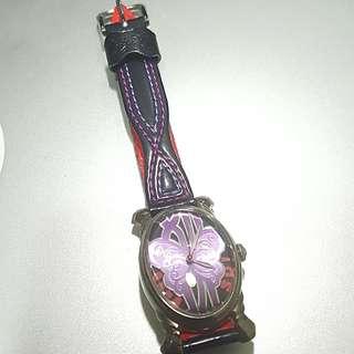 《9成新》Anna Sui 手錶