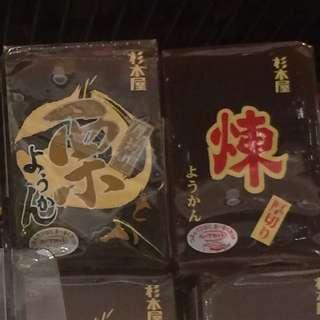 日本羊羹 $55@2