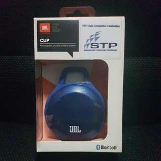 JBL Clip Bluetooth Speaker