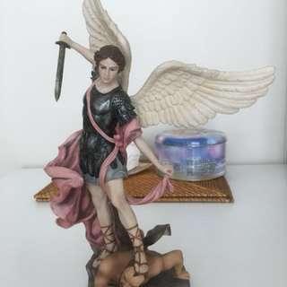 Anime Figurines - Archangel