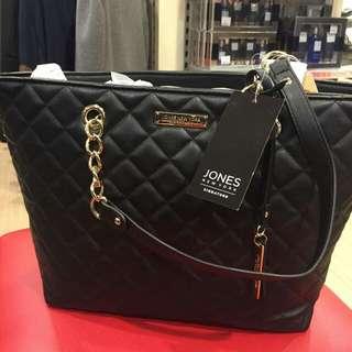 Jones New York Signature Bag From London