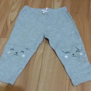 Kitty pants