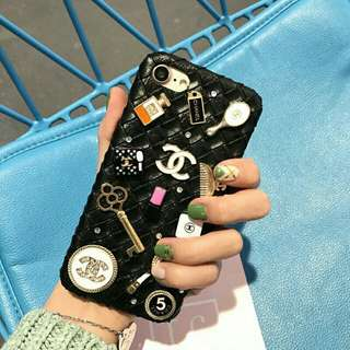 Channel hardcase Iphone 7