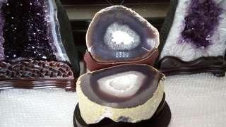瑪瑙聚寶盆-芝麻雪花冰(特惠價)