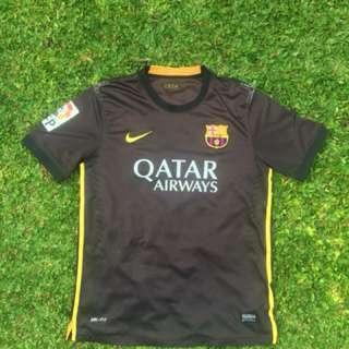 Jersey vintage Barcelona