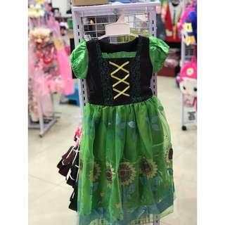 Frozen Kids Dress