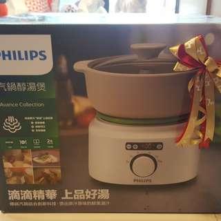philips 汽鍋醇湯煲(HR2210)