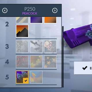 Critical Ops Stacked Acct Sale