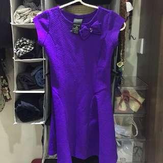 Dress anak impor sz 6th