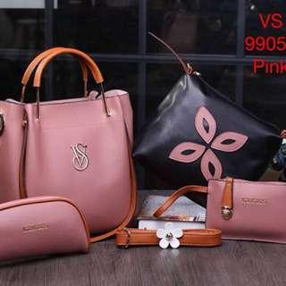 Set Bag VS 4in1