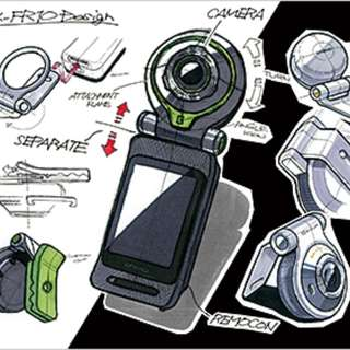 Selfie Camera FR10