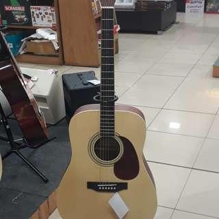 Gitar acoustic cicilan cepat tanpa ribet