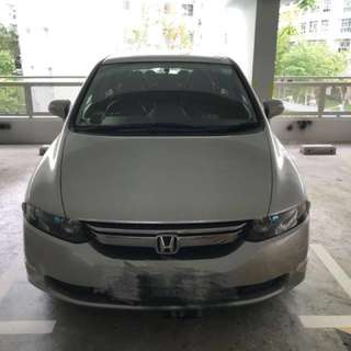 Honda Odyssey 7 seaters for Rent!