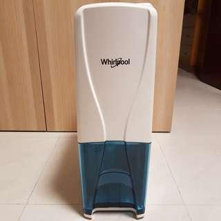 Whirlpool Dehumidifier 惠而浦抽濕機