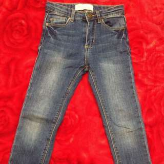 Kids Skinny Jeans (unisex)