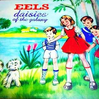 EELS Digipack CD