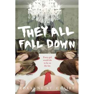 They All Fall Down (Roxanne St. Claire)
