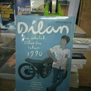Novel Dilan 1