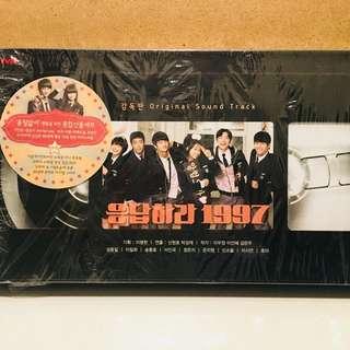 應答吧1997 OST導演版(CD+DVD)