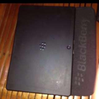 Blackberry tablet good as brand new