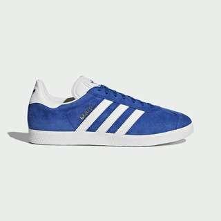 Adidas Gazelle Blu White ORIGINAL BNIB