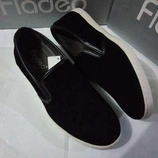 Fladeo size 43 baru