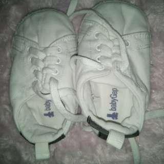 """Baby Gap"" Pre-walker Shoes"