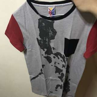 Filipino Hero Shirt Size XS