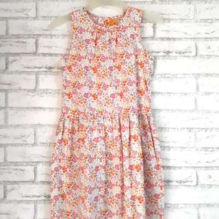 #imlekHoki (Preloved) Dress anak Pito Dito