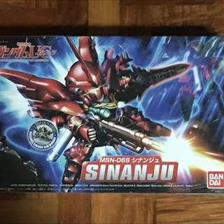 SD Gundam Sinanju
