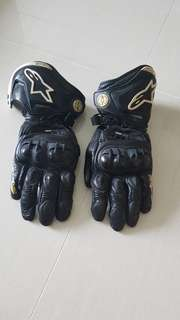 Alpinestar gloves GP PRO