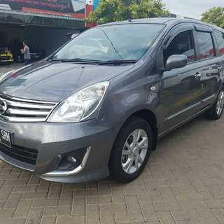 Grand livina XV TDP 5jt th 2013