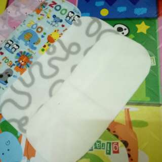 Cloth diapers liner