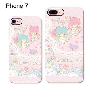 日本直送 little twins star iphonecase