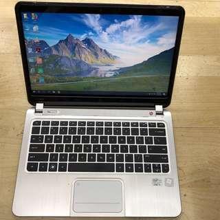 HP Envy Spectre XT 13 Ultrabook Core i5 128GB SSD !
