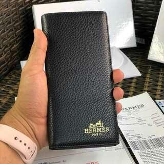 Hermes full leather 1:1 receipt, dust bag, box