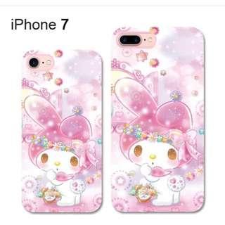 日單 My Melody IPhone case