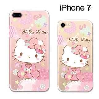 日本直送 現貨 Hello kitty iPhone case 手機殻