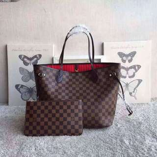 Fashion bag 2in1