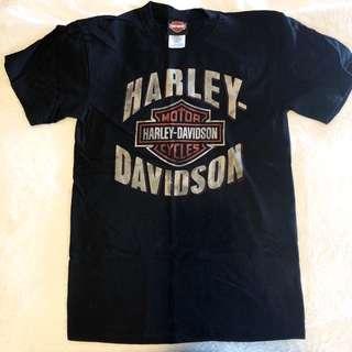 Harley Davidson T-shirt size S