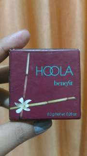 Benefit hoola AUTHENTIC