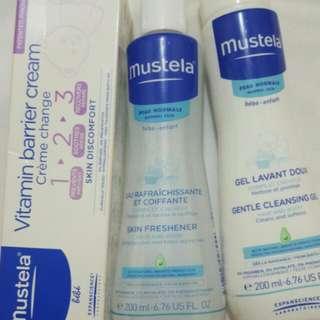 Mustela bundle